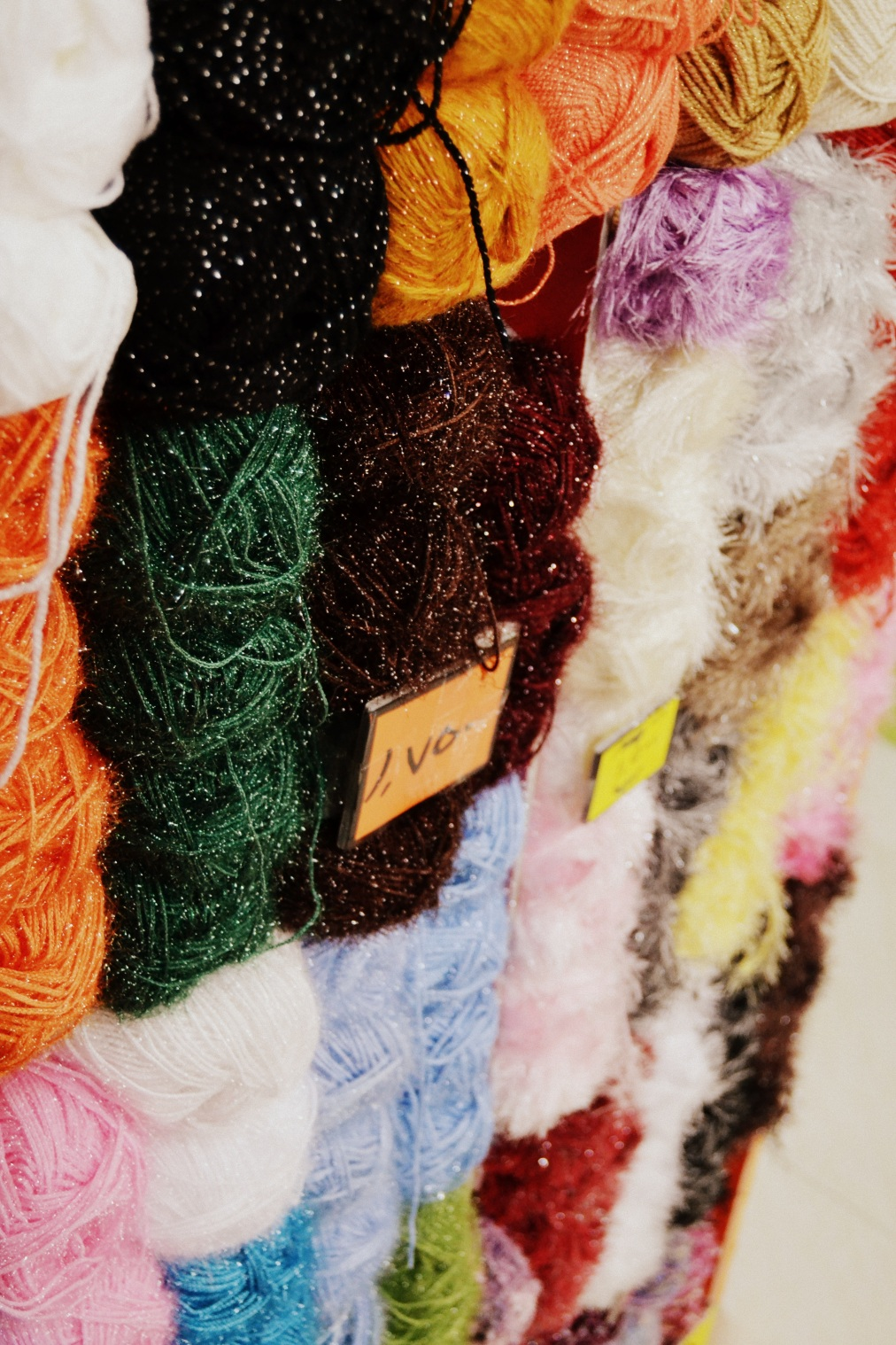 Buying Yarn InKuwait..