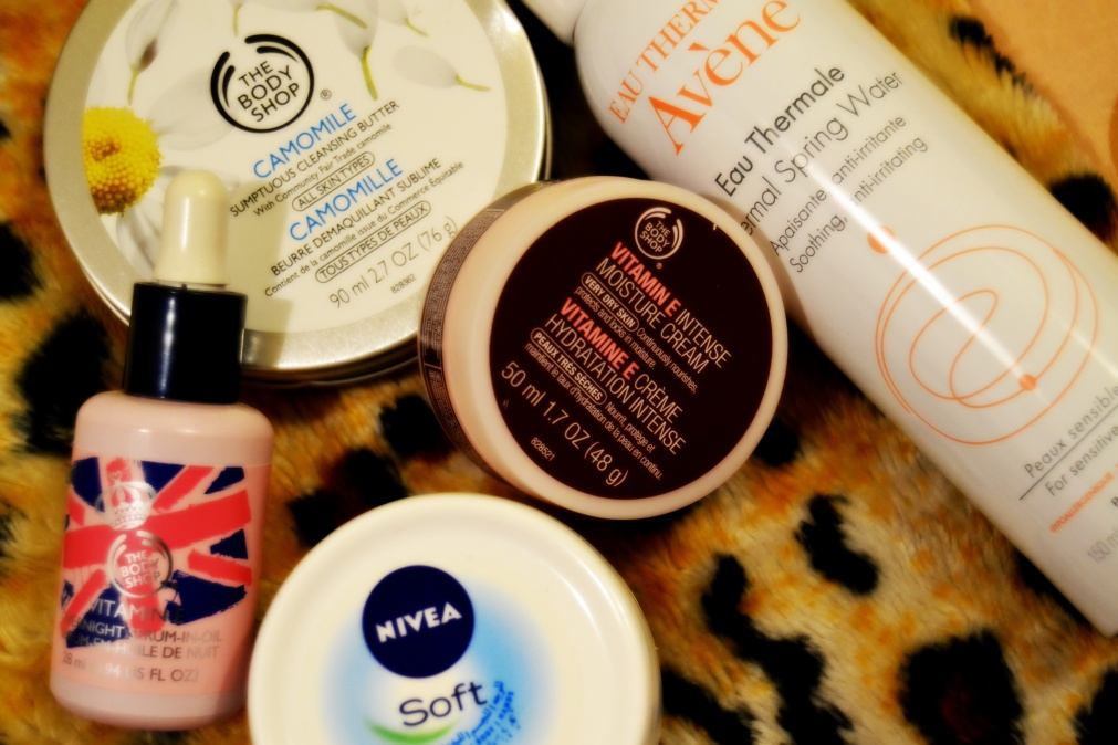 September Empties!!!