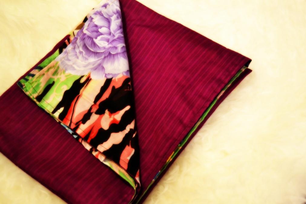 DIY- Easiest Baby BlanketsEVER!!!